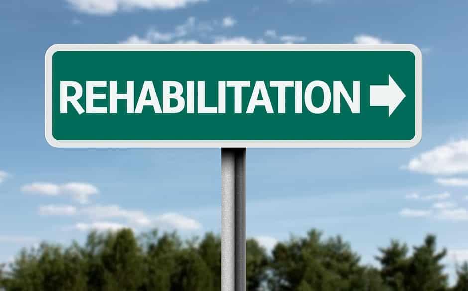 Drug Rehab Center in Texas